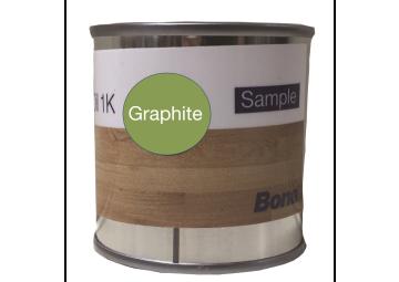 Tester Bona Craft Oil Graphite 40 ml