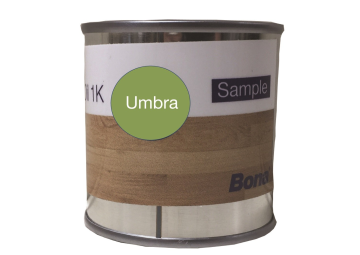 Tester Bona Craft Oil Umbra 40 ml