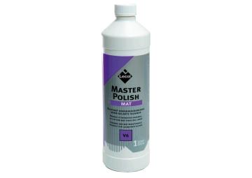 V-6 Master Polish mat 1 ltr
