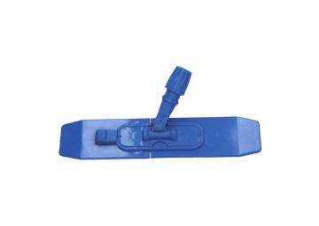 Vloerwisser bodemplaat blauw