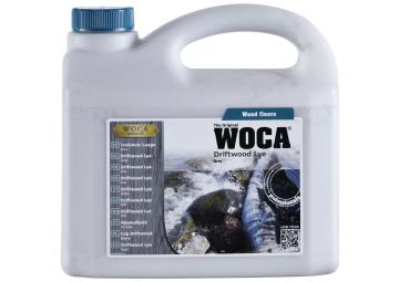 WOCA Drijfhoutloog wit 2,5 L