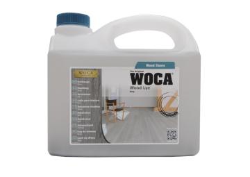 WOCA Loog Grijs 2,5L