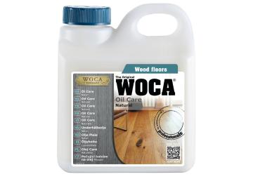 WOCA Oil care naturel 1L
