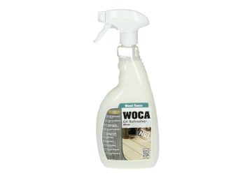 WOCA Olieconditioner spray wit 750 ml