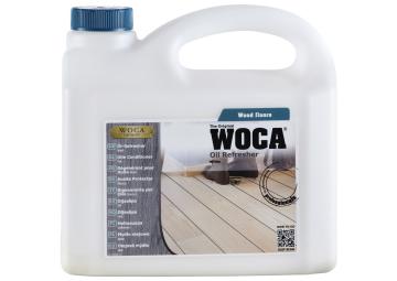 WOCA Olieconditioner Wit 2,5L