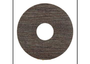 Zelfklevende rozet (17 mm) fr. eik grijsvernist (10 st)
