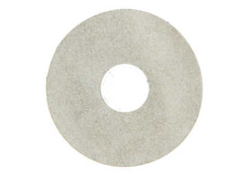 Zelfklevende rozet (17 mm) Valley Stone l. grey (10 st)