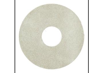 Zelfklevende rozet (17 mm) Valley Stone light (10 st.)