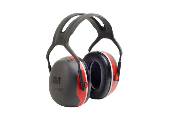 3M Peltor X3 gehoorkap -33 dB