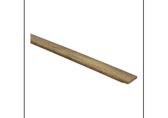 Afwerklijst 5x23 mm kambala onbehandeld