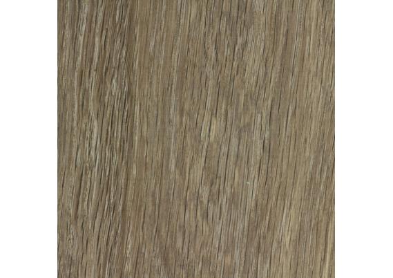 Afwerklijst 6x28 mm eiken dubbel gerookt naturelwit geolied