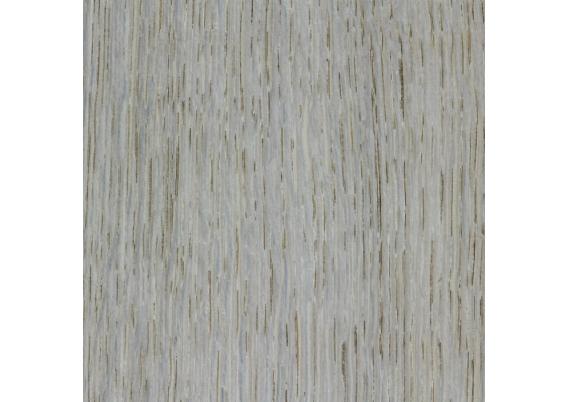 Afwerklijst 6x28 mm eiken gerookt extra wit geolied