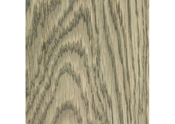 Afwerklijst 6x28 mm eiken lichtgrijs geolied