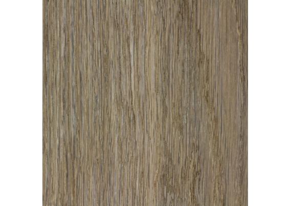 Afwerklijst 6x28 mm eiken wit invisible geolied