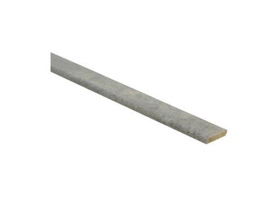 Plakplint concrete grey 5x24 mm