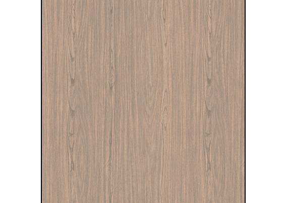 Plakplint grenen wit 5x24 mm