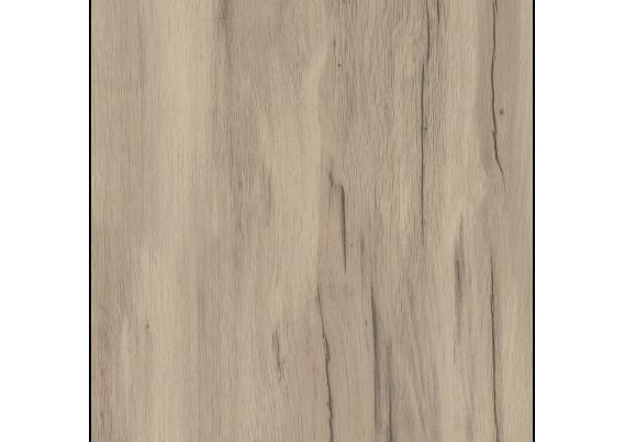 Plakplint oud eiken licht 5x24 mm