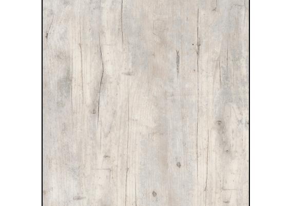 Plakplint oud grenen gekalkt 5x24 mm