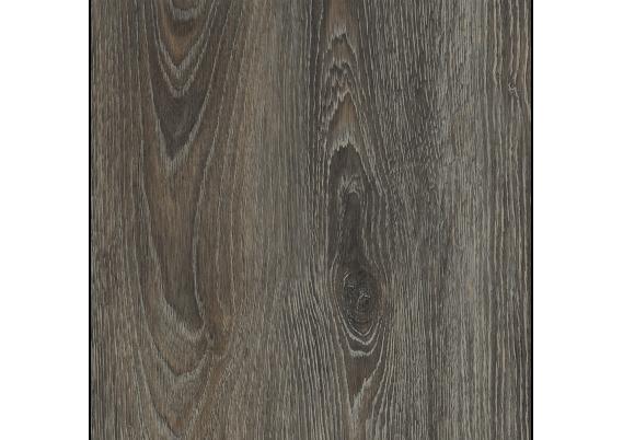 Plakplint scarlet oak dark grey 5x24 mm