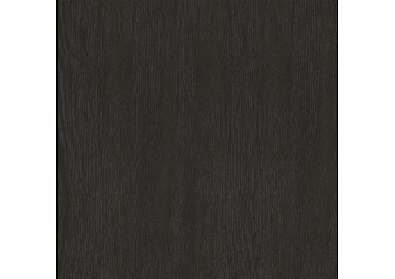 Plakplint zwart geolied 5x24 mm
