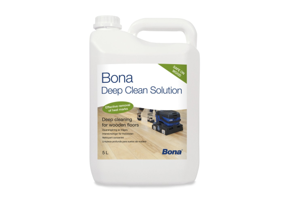 Bona Deep Clean Solution 5 liter