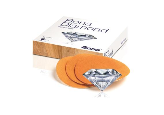 Bona Diamond schuurschijf 150 mm / G 240