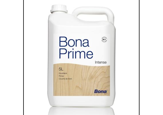 Bona Intense (warme kleuring grondlak) 5 L