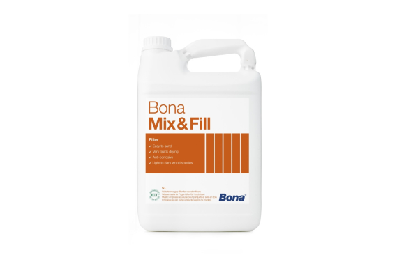 Bona Mix & Fill (voegenkit) 5 L