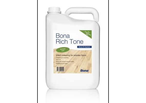 Bona Rich Tone Grey 5 L