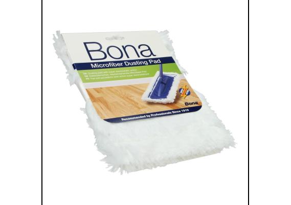 Bona stofpad (elektrostatisch)