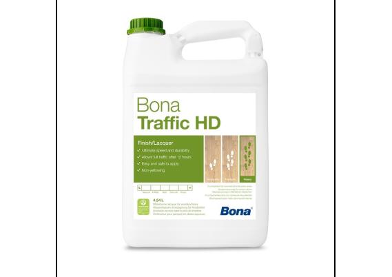 Bona Traffic HD Aflak 2K mat 4,95 L