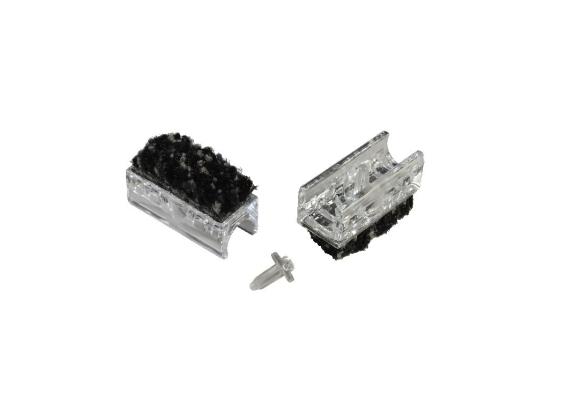 Chairfixx ø 16mm met verwijderbare pin