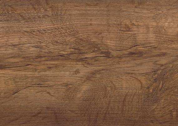 Ongebruikt Classic laminaat 4V-Groef dark brown 8 mm - Vloeren - Woodstep De LW-02