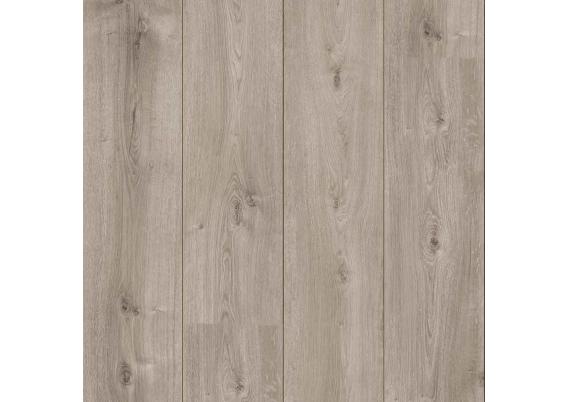 Douwes® Dekker royaal eiken grijs geborsteld 2V 24,3cm breed