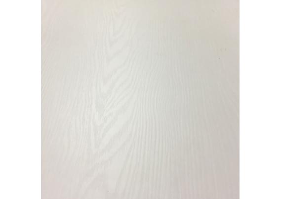 Douwes® Dekker royaal eiken wit gelakt 2V 24,3cm breed