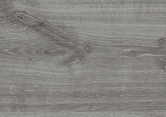 Embossed laminaat 4V-Groef grey 12 mm