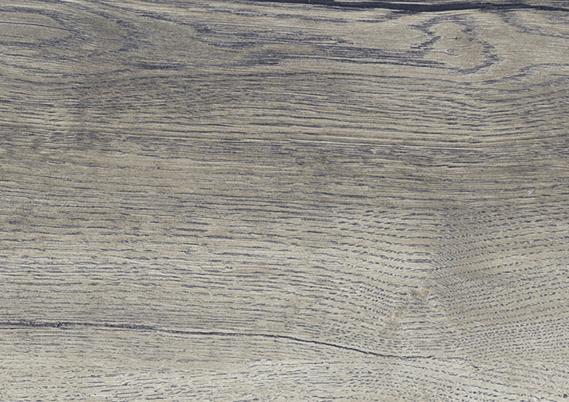 Embossed laminaat 4V-Groef grey oak 12 mm