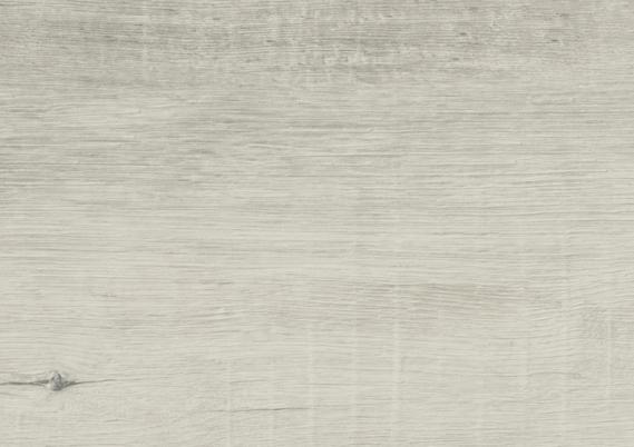 Embossed laminaat 4V-Groef White 12 mm