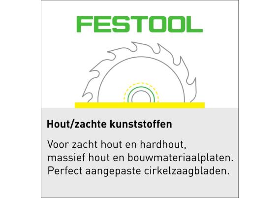 Fijngetand cirkelzaagblad 190x2,4 FF W48 (CS 50)