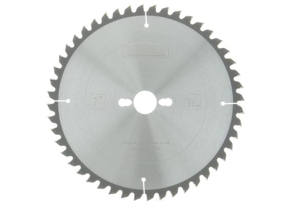 HM afkortzaagblad 260 x 3,0 x 30 48T (Kapex KS120)