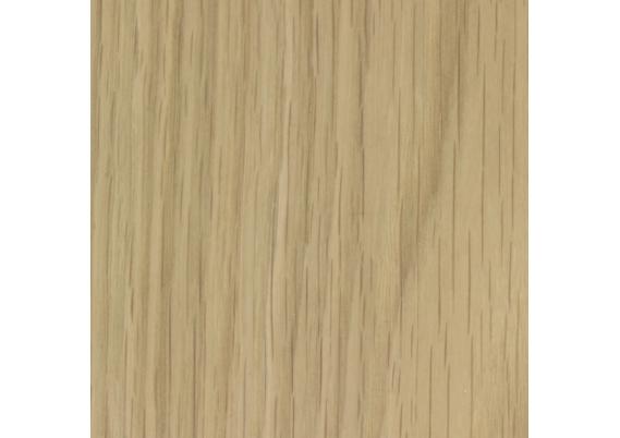 Koloniale plint 58x20 mm eiken skylt gelakt