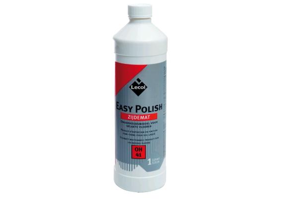 Lecol easy polish zijde mat