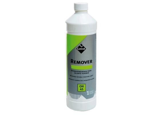 Lecol remover