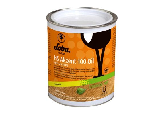 Lobasol HS Akzent 100 Oil Color Sand 750ml