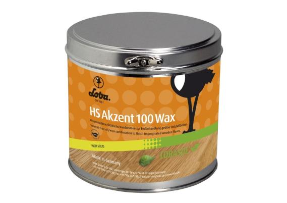 Lobasol HS Akzent 100 Wax 750ml (OH-38)