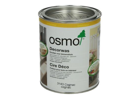 OSMO Decorwas TR3143 Cognac 0,75L