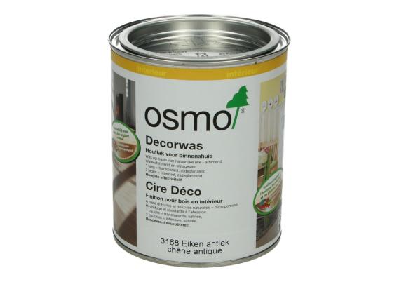 OSMO Decorwas TR3168 Eiken antiek 2,5L