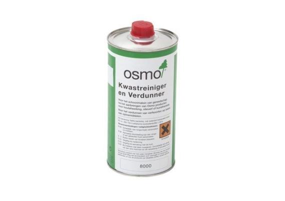 OSMO Kwastenreiniger 1L
