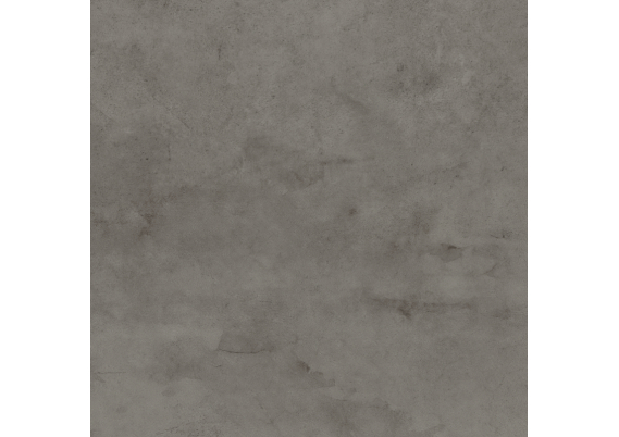 Plakplint beton grijs 5x24 mm