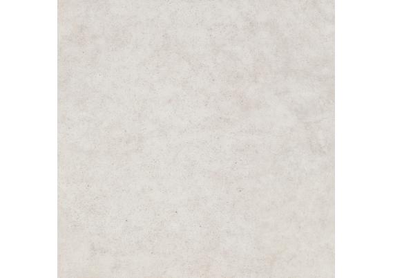 Plakplint beton wit 5x24 mm
